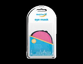 Wholesale Travel Eye Masks | Gem Imports Ltd