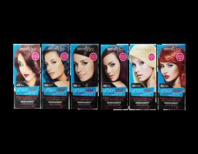 Wholesale Urban Vibe Hair Colour | Gem Imports Ltd