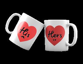 Wholesale Valentines Mug   Gem Imports Ltd