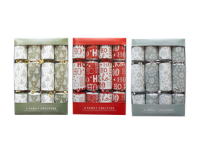 Wholesale Christmas Crackers   Gem Imports Ltd