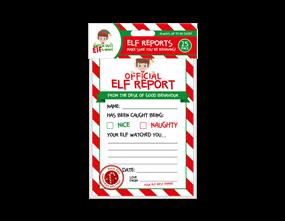 Wholesale Elf Reports | Gem Imports Ltd