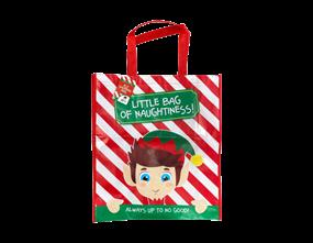 Wholesale Elf Shopper Bags | Gem Imports Ltd