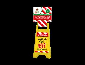 Wholesale Elf Warning Signs | Gem Imports Ltd
