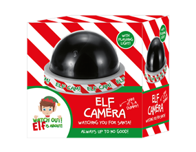 Wholesale Elf Surveillance Cameras | Gem Imports Ltd