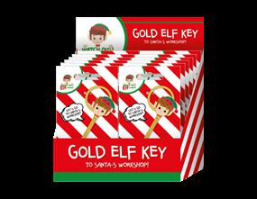 Wholesale Elf Workshop Keys | Gem Imports Ltd