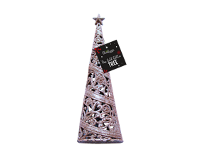 Wholesale Rose Gold Christmas Tree    Gem Imports Ltd