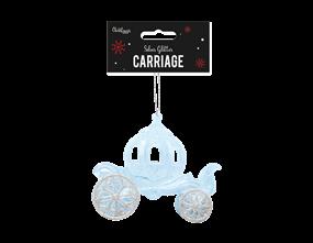 Wholesale Silver Acrylic Carriage | Gem Imports Ltd