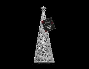Wholesale Silver Christmas Tree | Gem Imports Ltd
