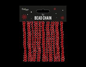 Wholesale Red Bead Chains | Gem Imports Ltd
