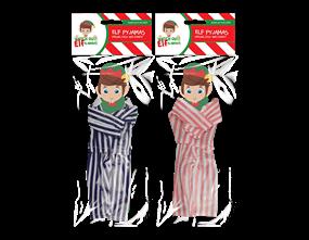 Wholesale Elf Pyjamas | Gem Imports Ltd