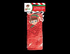 Wholesale Christmas Elf Sleeping Bag | Gem Imports Ltd