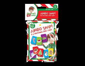 Wholesale Christmas Snap Cards | Gem Imports Ltd