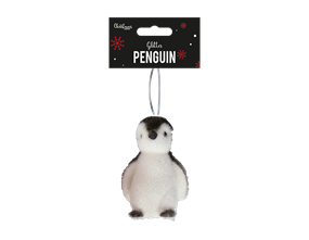 Wholesale Christmas Penguin Decoration | Gem Imports Ltd