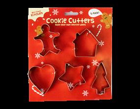Wholesale Christmas Cookie Cutters | Gem Imports Ltd