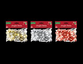 Wholesale Large Jingle Bells 20 | Gem Imports Ltd