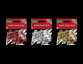 Wholesale Christmas Jingle Bells 24 | Gem Imports Ltd