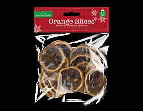 Wholesale Orange Slices | Gem Imports Ltd