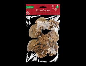 Wholesale Christmas Pine Cone Decorations   Gem Imports Ltd
