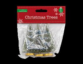 Wholesale Mini Christmas Trees  | Gem Imports Ltd