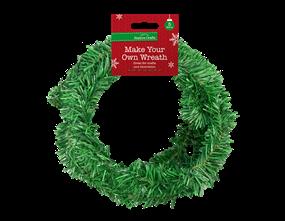 Wholesale Make Your Own Christmas Wreath | Gem Imports Ltd