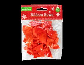 Wholesale Ribbon Bows Pack | Gem Imports Ltd