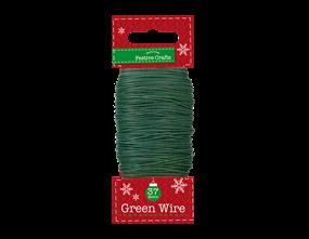 Wholesale Green Wire | Gem Imports Ltd