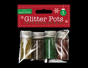 Wholesale Glitter Pots | Gem Imports Ltd
