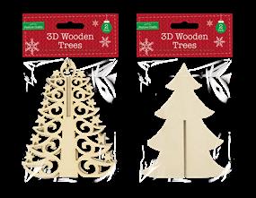 Wholesale 3D Wooden Filigree | Gem Imports Ltd