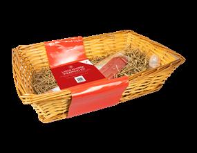 Wholesale Hamper Kit Large 48cm x 32cm x 13cm   Gem Imports Ltd