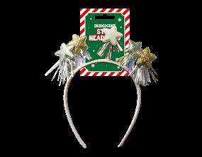 Wholesale Iridescent Star Headband | Gem Imports Ltd