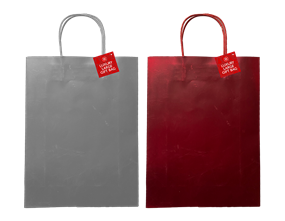 Wholesale Luxury Large Paper Gift Bag   Gem Imports Ltd