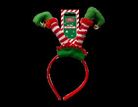 Wholesale Elf Shoe Headband | Gem Imports Ltd