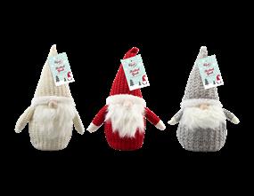Wholesale Knitted Gonk Plush 25cm | Gem Imports Ltd