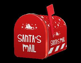 Wholesale Mail Box Novelty Storage Tin | Gem Imports Ltd