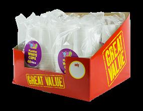 Wholesale Great Value Display Boxes | Gem Imports Ltd