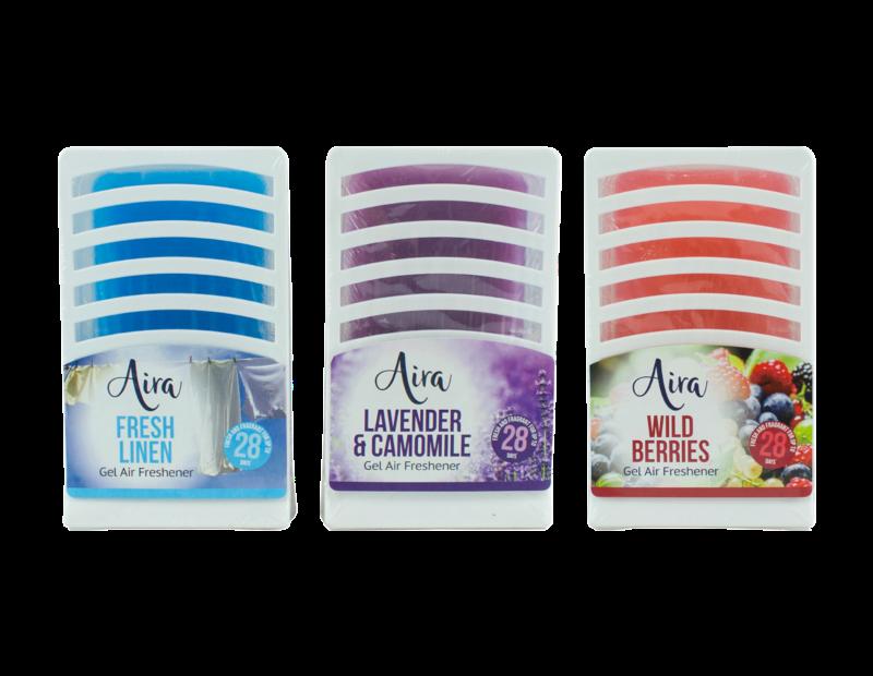 Gel Air Freshener