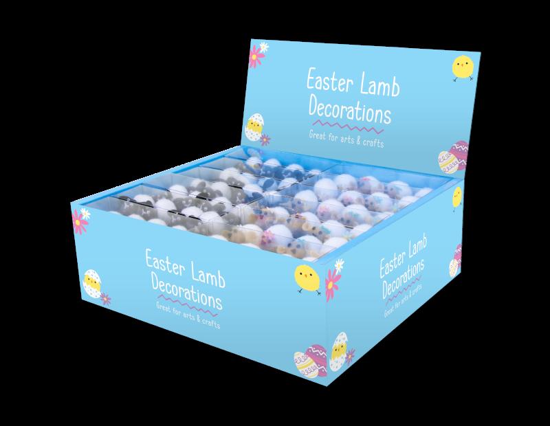 Easter Lamb Decoration