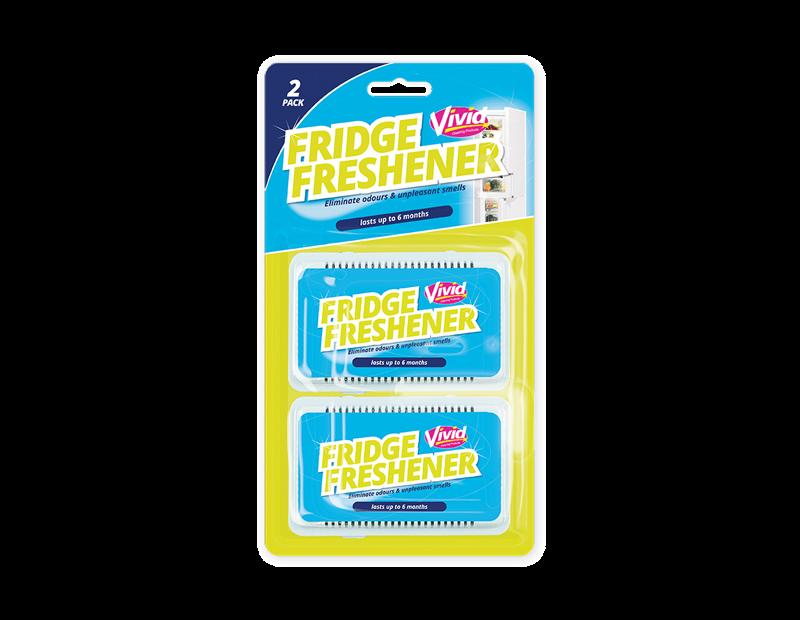 Fridge Freshener - 2 Pack