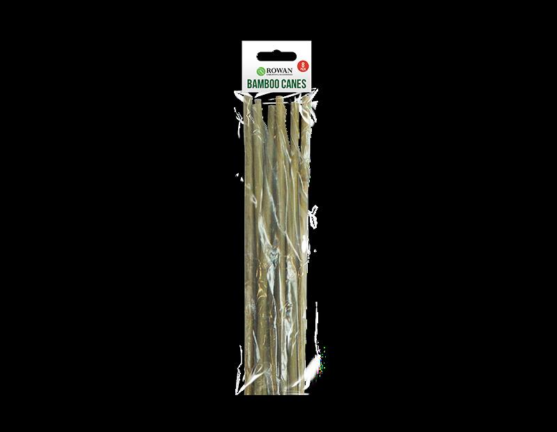 Bamboo Garden Canes - 8 Pack