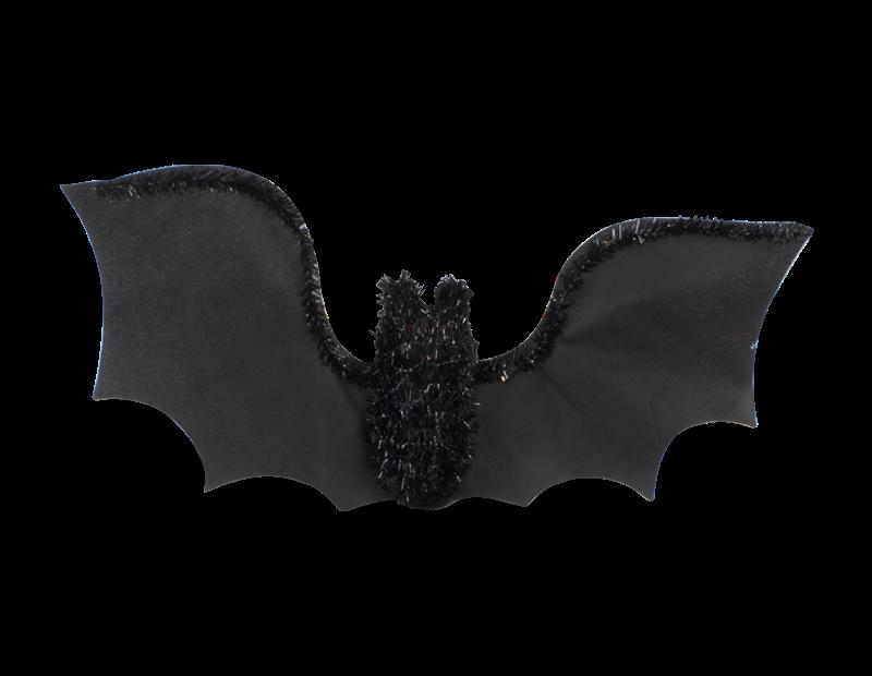 Hanging Halloween Bat Decoration