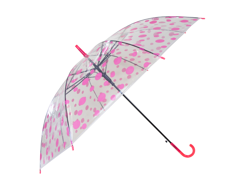 Printed Umbrella 50cm