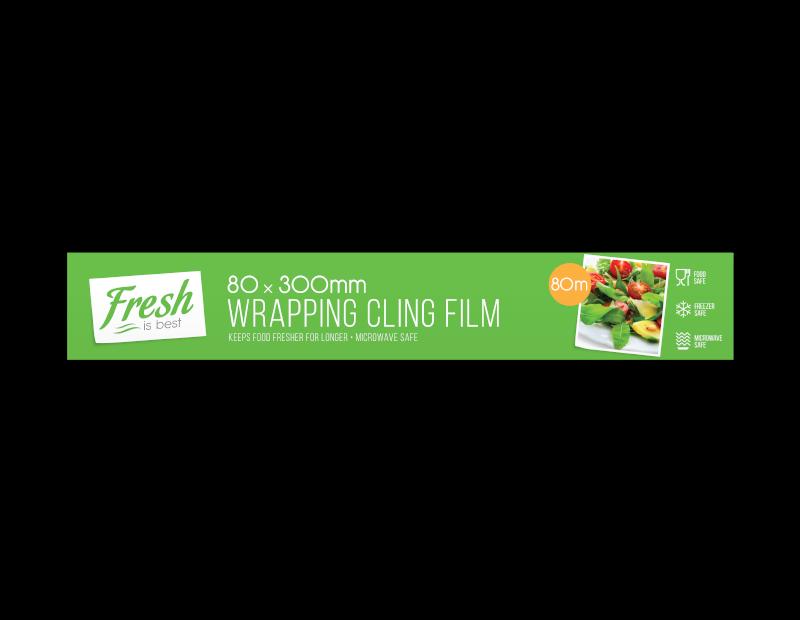 Cling Film 80m
