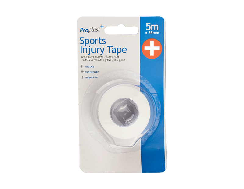 Sports Injury Tape 5m