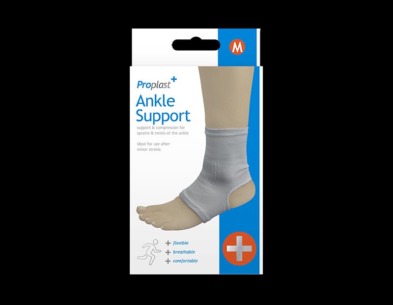 Ankle Support Bandage