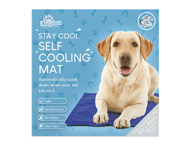 Pet Cooling Mat