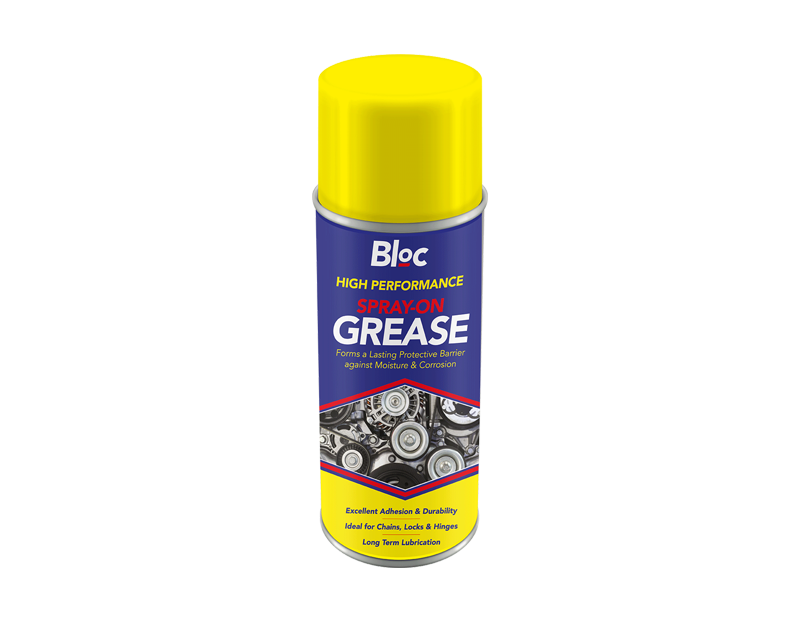 Spray-on Grease 200ml