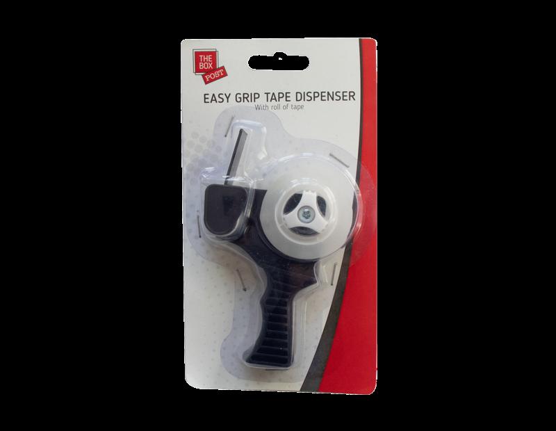 Tape Dispenser & Tape