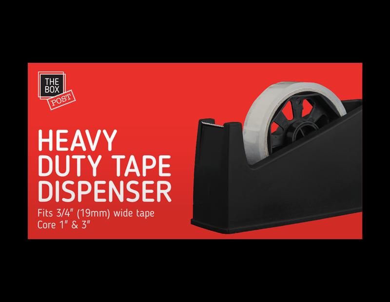 Heavy Duty Tape Dispenser