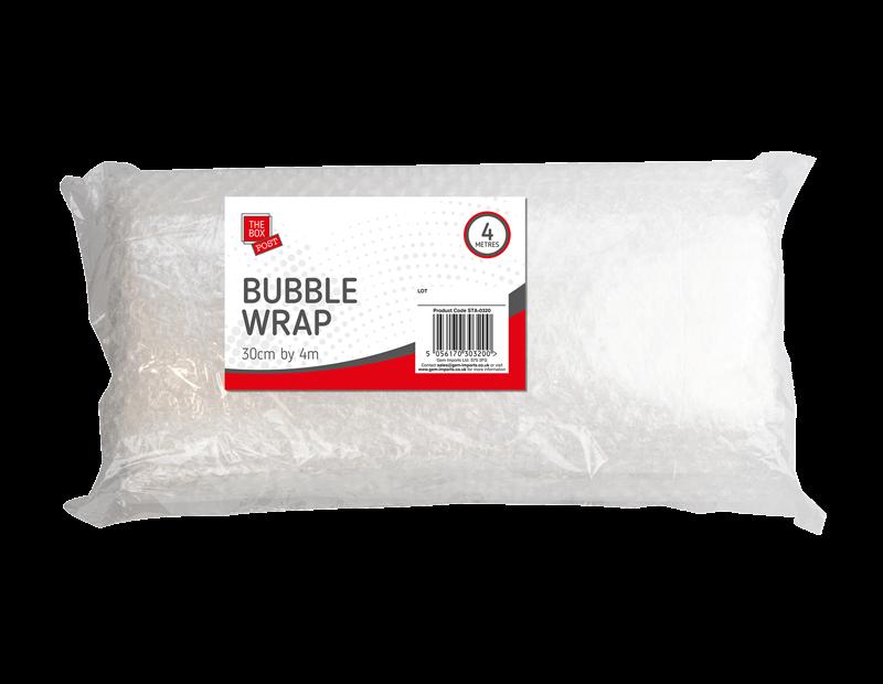 Bubble Wrap 4m