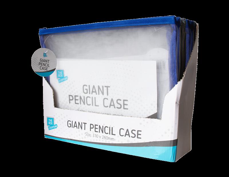Giant Pencil Case
